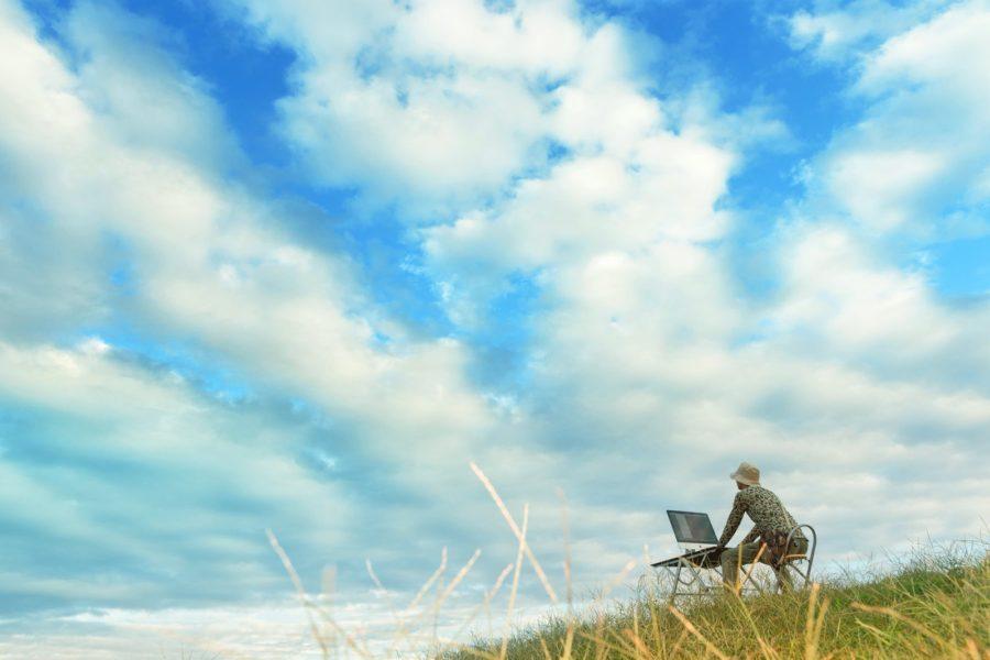 一人暮らしでインターネット回線、おすすめは何ぞ?