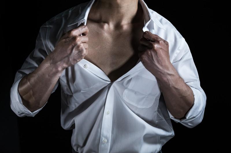 ボルダリングを続けると、肉体は変化するのか?