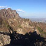 【熟練者向き?】妙義山(金洞山)の難易度がどのくらいか、登って確かめてみた