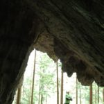 御岳・忍者返しの岩で起きたチッピング事件についての感想