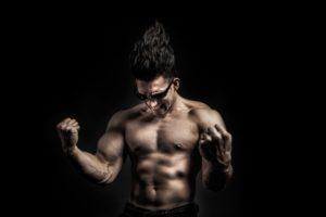ボルダリングが強くなる人の特徴5つ